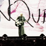 The Smashing Pumpkins: Shiny And Oh So Bright Tour at KeyArena (photo by Earle Dutton)