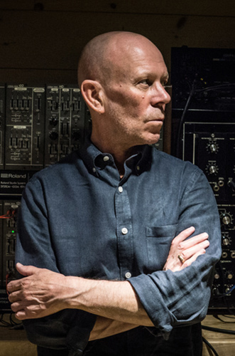 Interview: Vince Clarke Of Erasure Talks Music, Drag And More