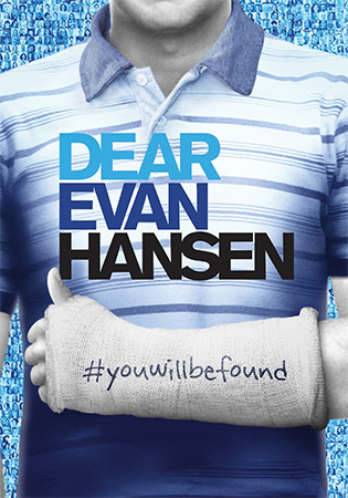 Dear Evan Hansen - Seattle