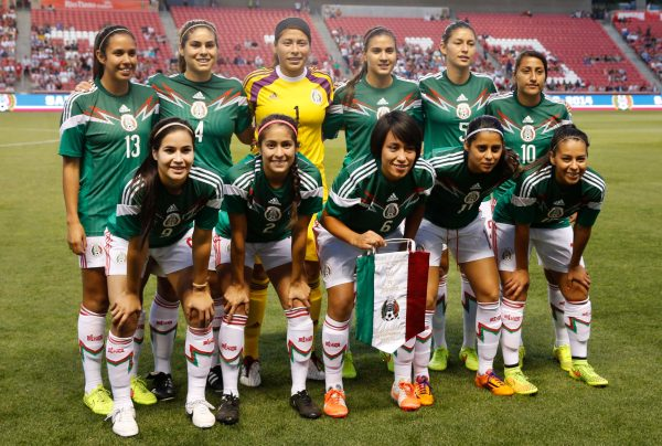 Young Mexico playing catch-up before WC qualifying ...
