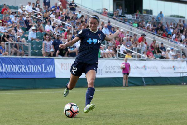 NWSL Week 22 Preview: The End of the Season – Equalizer Soccer