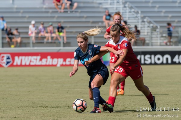 Three Things: North Carolina Courage vs Washington Spirit ...