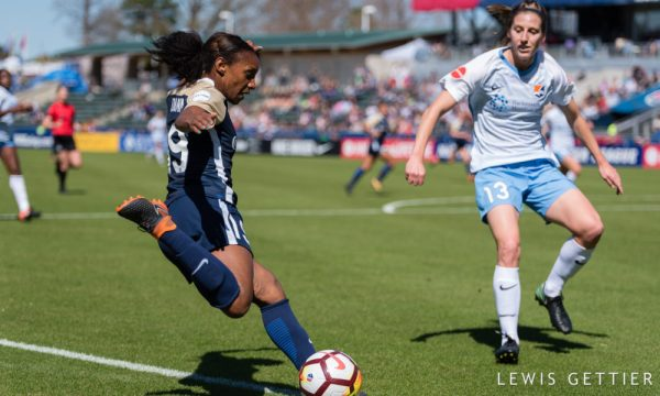 Watkins: Why the North Carolina Courage look so good right ...