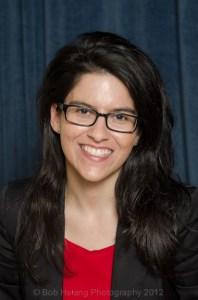 Nicole Medeiros
