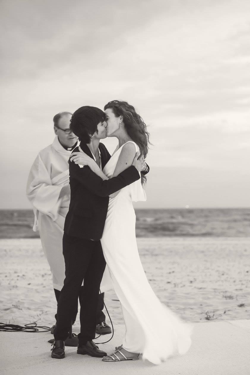 How Have Beach Wedding