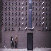 Seguridad y protección en la Videovigilancia