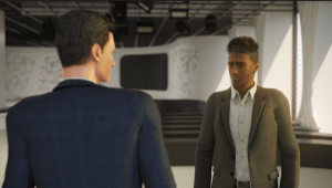 virtual training characters for soft skills and unconscious bias