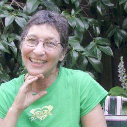Virginia Resner in El Cerrito CA