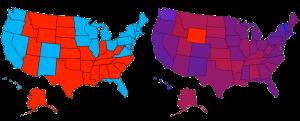 2012 swing states
