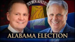 Alabama Senator Candidates