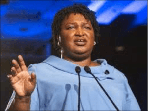 112118 Stacey Abrams