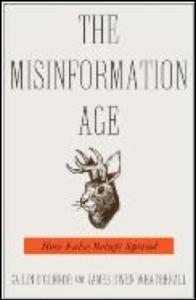 010919 Misinformation