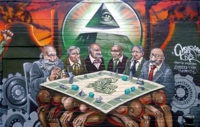 Bildergebnis für new world order