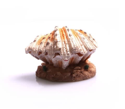 Air Operated Clam
