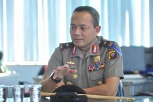 Arief Sulystianto