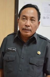 Drs. Yohanes Jhon