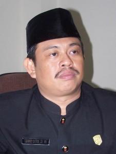 Rahmad Satria