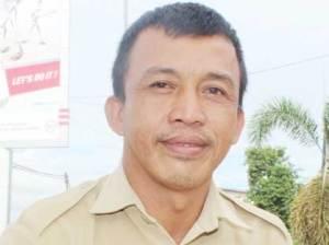Pj Direktur PDAM Sirin Meragun, Yok Kelak ST… (Abdu Syukri)
