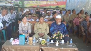 Disdikbud Kabupaten Bengkayang gandeng tokoh agama dalam HUT MUI, beberapa waktu lalu.