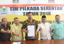 Korwil Kalimantan DPP Partai Golkar