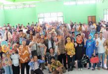 Calon Gubernur Kalimantan Barat nomor 3, Sutarmidji bersilaturahim dengan para tokoh masyarakat dan agama se-Kota Singkawang (Kang Enchus for Equator)