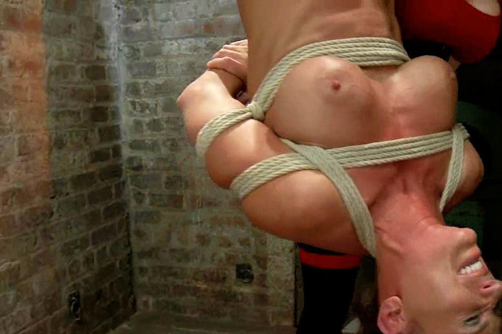 gentle bondage tumblr