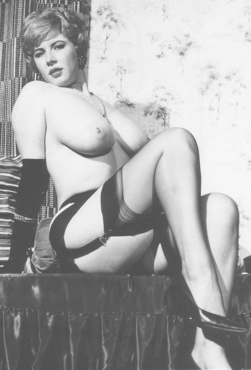 tumblr retro nude