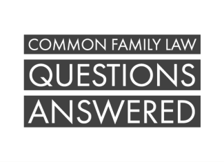 Common Family Law Questions Answered