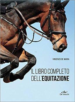 libro completo dell'equitaazione