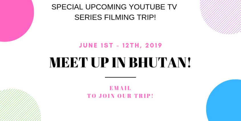 Meet Up in Bhutan for All Equestrian Adventuresses Calendar Event