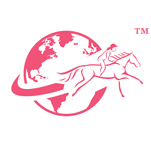 Logo of Equestrian Adventuresses
