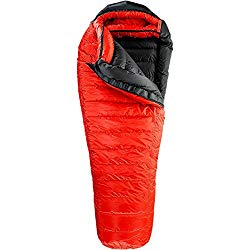 Super Warm sleeping bag, lightweight and perfect for the Mongol Derby packing list essentials!