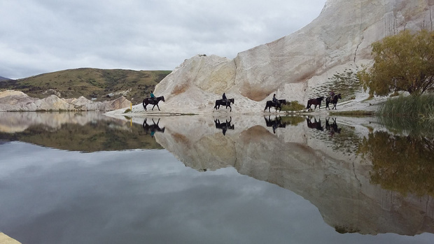 Have a cheap horse riding holiday by saving up to 375 USD