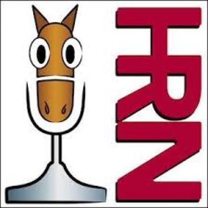Horse Radio Network logo