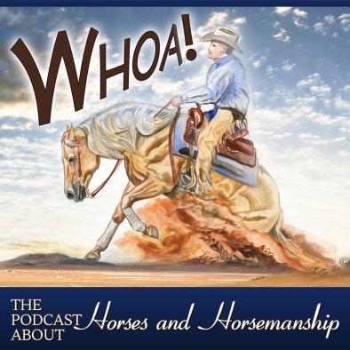 WHOA! Podcast logo