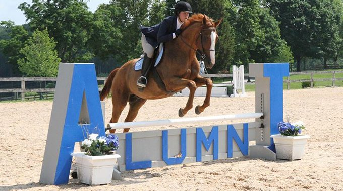 Collegiate Riding The Difference Between Ihsa And Ncea