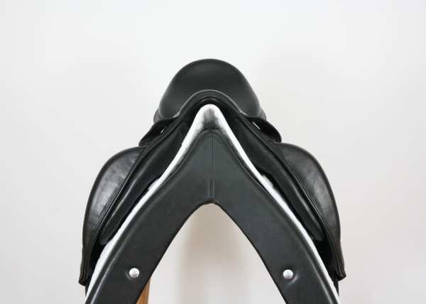 Pommel on Amerigo Vega MF Dressage Saddle 10660914