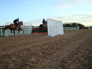 CURRAGH SCHOOLING LANE