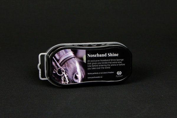 ps of sweden noseband shine