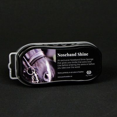 ps of sweden noseband shine