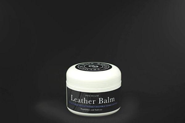 Premium leather balm new zealand