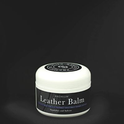 Premium leather balm new zealand