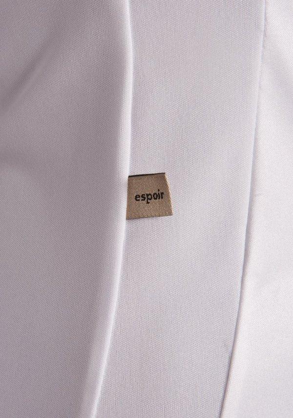 Espoir white show shirt equestrian