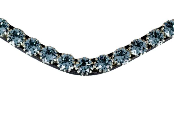 indian sapphire ps of sweden browband