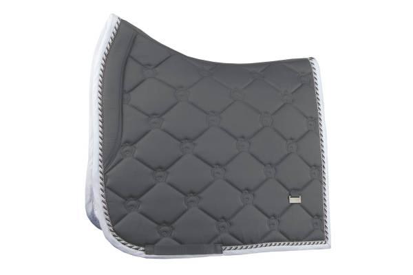 charcoal grey ss20 saddle pad