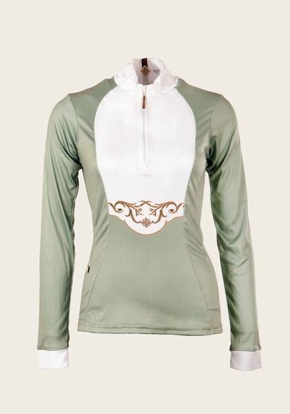 mint show shirt espoir
