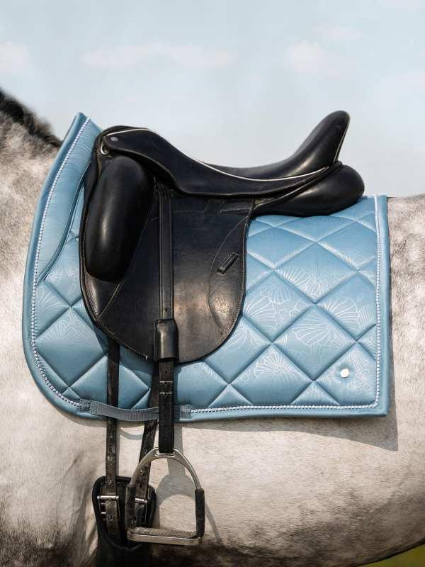 floret saddle pad ps of sweden