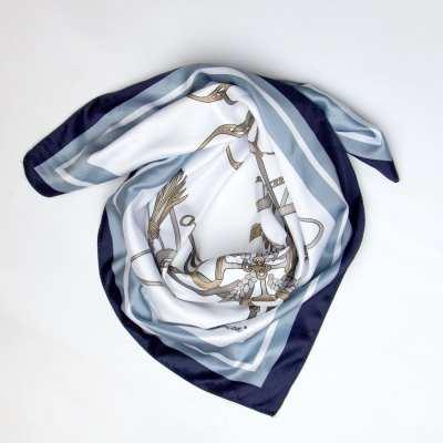 scarf equestrian