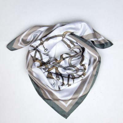 equestrian scarf