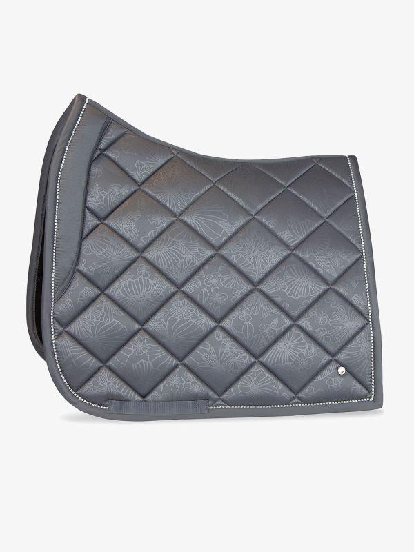grey floret ps of sweden saddle pad